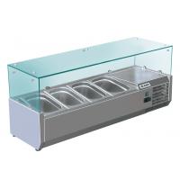 Kühlaufsatz RX 1200 GN 1/3 von KBS