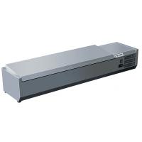 Kühlaufsatz RX 1610 GN 1/3 von KBS
