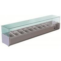 Kühlaufsatz RX 2000 GN 1/3 von KBS