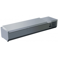 Kühlaufsatz RX 1510 GN 1/3 von KBS
