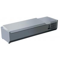 Kühlaufsatz RX 1210 GN 1/3 von KBS