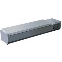 Kühlaufsatz RX 1810 GN 1/3 von KBS