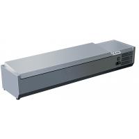 Kühlaufsatz RX 1410 GN 1/3 von KBS