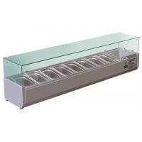 Kühlaufsatz RX 1800 GN 1/3 von KBS