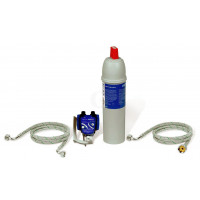 BRITA Wasserfilter Purity C150 Quell ST Starter Set Nr.8