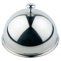 APS Edelstahl-Glocke 29,5 cm