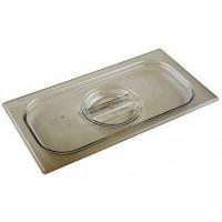 APS GastroNorm-Behälter GN 1/6 Deckel Polycarbonat