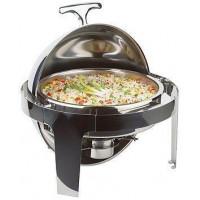 APS Rolltop-Chafing Dish ELITE 5l rund