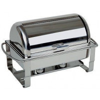 APS Rolltop-Chafing Dish CATERER