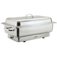 APS Elektro-Rolltop-Chafing Dish INOXSTAR