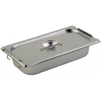 APS GastroNorm-Behälter GN 1/1 Deckel mit Ausschnitt