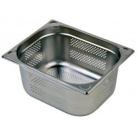 APS GastroNorm-Behälter GN 1/1 gelocht 100 mm