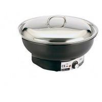 APS Elektro-Chafing Dish ECO 6,8l rund