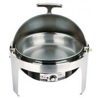 Elektro-Rolltop-Chafing Dish ELITE 6,8 Liter von APS