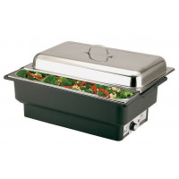 APS Elektro-Chafing Dish ECO 8,5l rechteckig