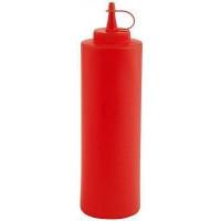 APS Quetschflasche rot
