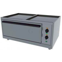 EKU Thermik 850 Backofen JH-850-KMB-20