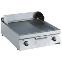 Zanussi Elektro-Bratplatte EBP9 / 2H-GL-GE-GE-T