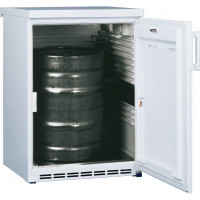 NordCap Fasskühlschrank FKU 180 F2 / W
