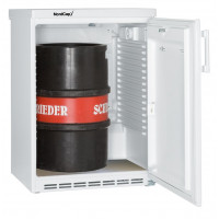 NordCap Fasskühlschrank FKU 180 F1 / W