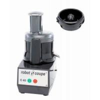 Robot Coupe Entsafter & Passiermaschine C 40