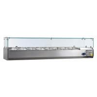 NordCap Cool-Line Kühlaufsatz PA 13-180