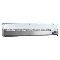 NordCap Cool-Line Kühlaufsatz PA 14-200