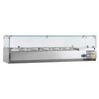 NordCap Cool-Line Kühlaufsatz PA 14-150