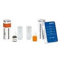 Brita Wasserfilter Gesamt- und Karbonathärte Testkit