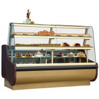 KBS Kuchenverkaufstheke Bake 1000