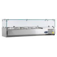 NordCap Cool-Line Kühlaufsatz PA 13-120