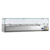 NordCap Cool-Line Kühlaufsatz PA 13-150