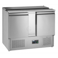 NordCap Cool-Line Saladette SL 10