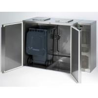 KBS Nassmüllkühler NMK 480