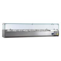 NordCap Cool-Line Kühlaufsatz PA 14-180