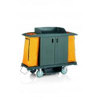 WAS Kunststoff Wäschewagen