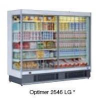 Carrier Wandkühlregal Optimer 2546 LG