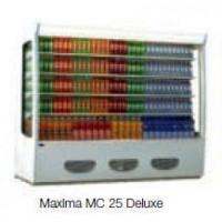 Carrier Wandkühlregal Maxima MC 25 Deluxe