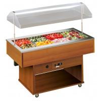 NordCap Cool-Line Salatbar/Buffet DELIZIE M