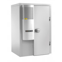 NordCap Kühlzelle ohne Paneelboden Z 260-140-OB