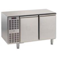 NordCap Tiefkühltisch CLM-TK 2-7001 inkl. Arbeitsplatte