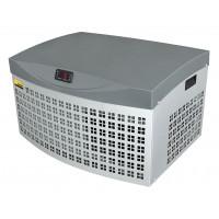 NordCap Fasskühler Maschinenaufsatz FKM 2