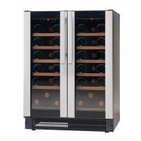 NordCap Weintemperierschrank W 38 compact