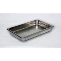 Eloma Gastronormbehälter GN 2/1 65 mm Edelstahl