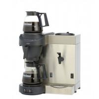 Animo Kaffeemaschine mit Heißwasserkocher M200W schwarz