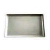 APS Float Tablett schwarz GN 1/1