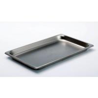 Eloma Gastronormbehälter GN 2/1 40 mm Edelstahl