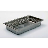 Eloma Gastronormbehälter GN 2/3 40 mm Edelstahl gelocht