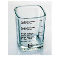 Coffway Shotglass