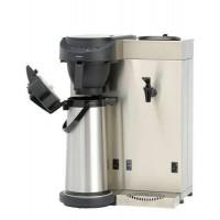 Animo Kaffeemaschine mit Heißwasserkocher MT200Wp schwarz